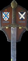 Swords & Daggers